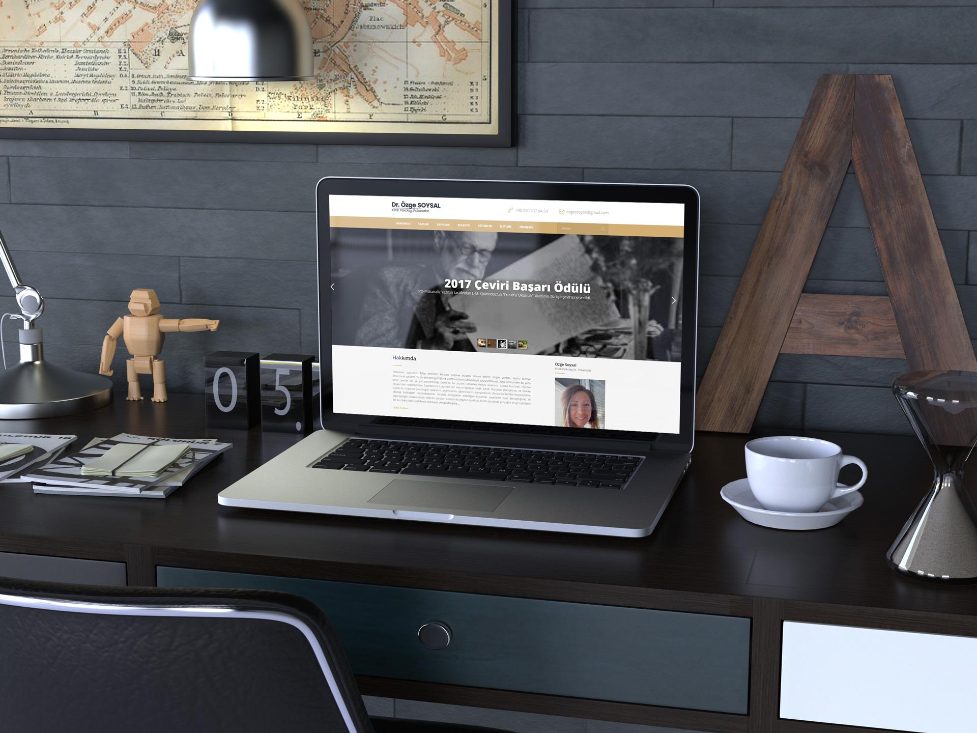CMS Sistemli Web Yazılım