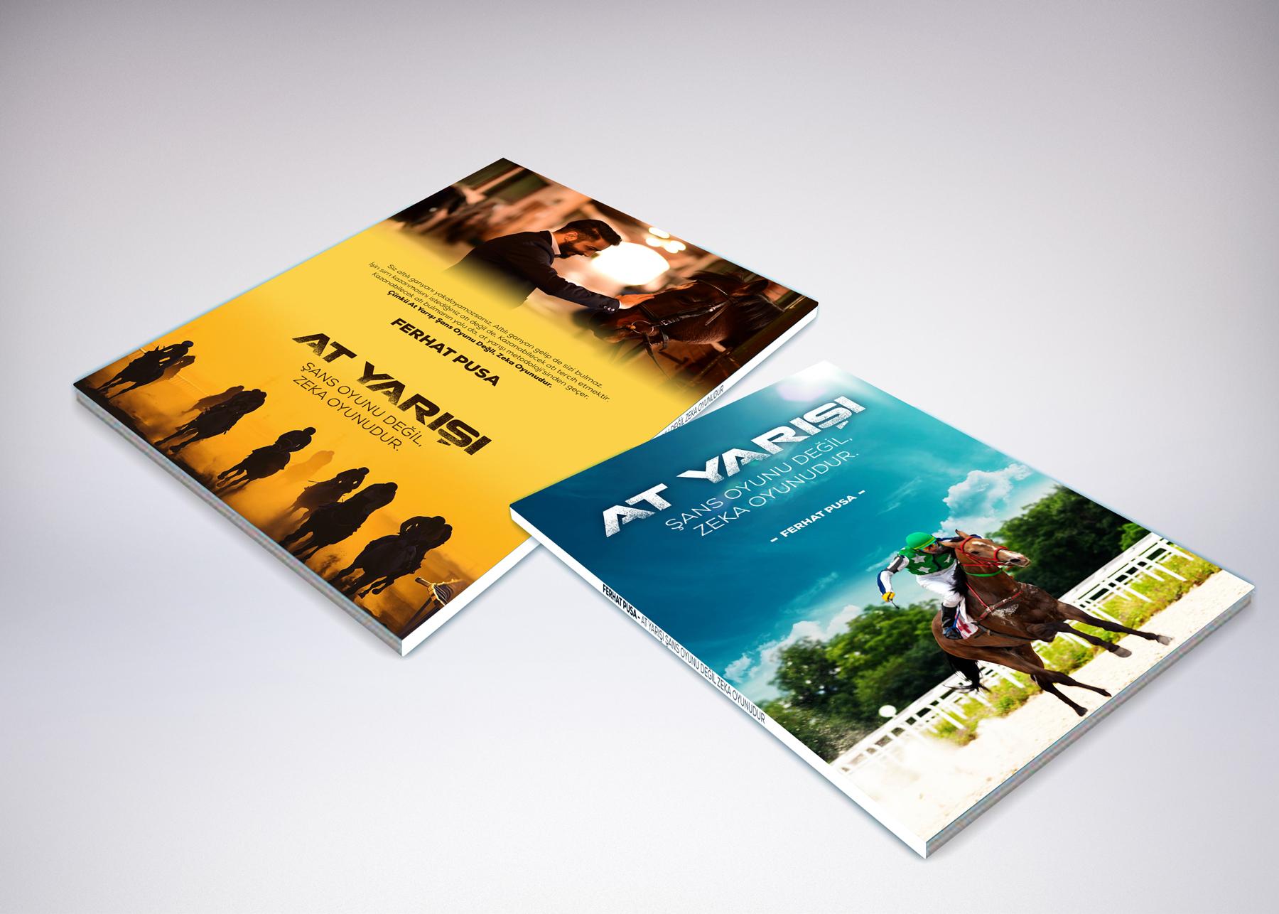 Kitap Kapak Tasarımı