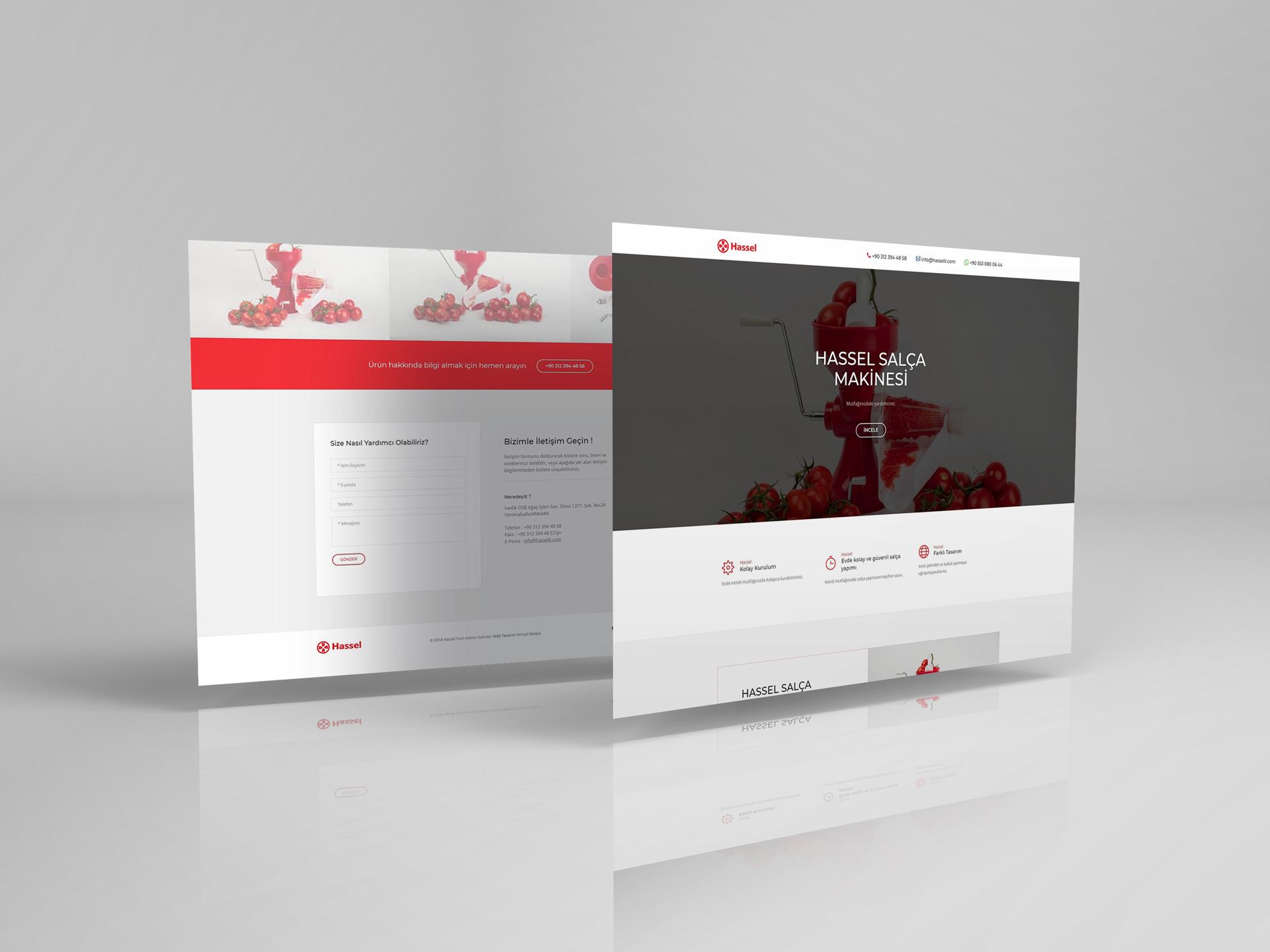 Web Sayfası Tasarım ve Programlama