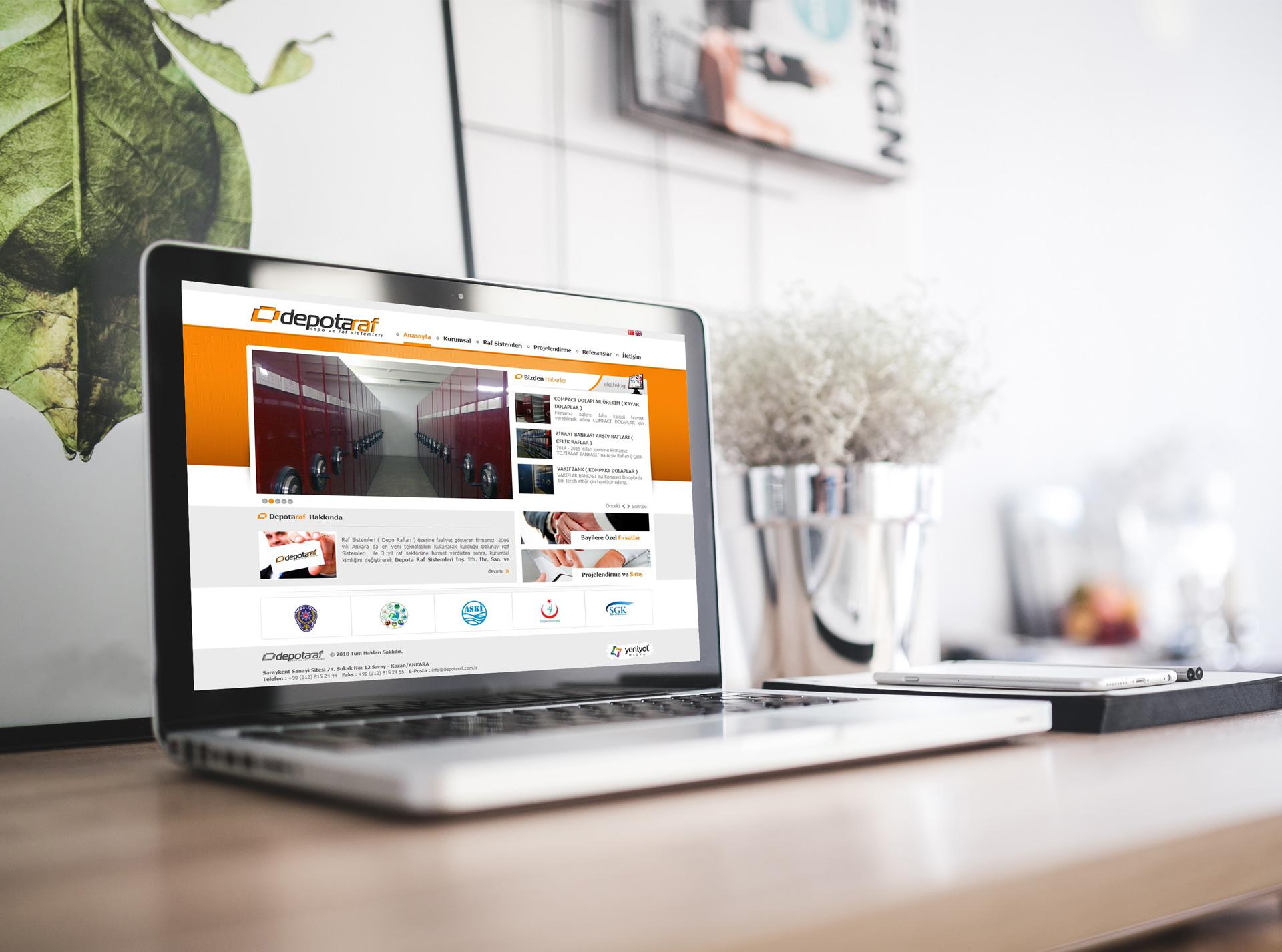 Web Tasarım ve Web Programlama