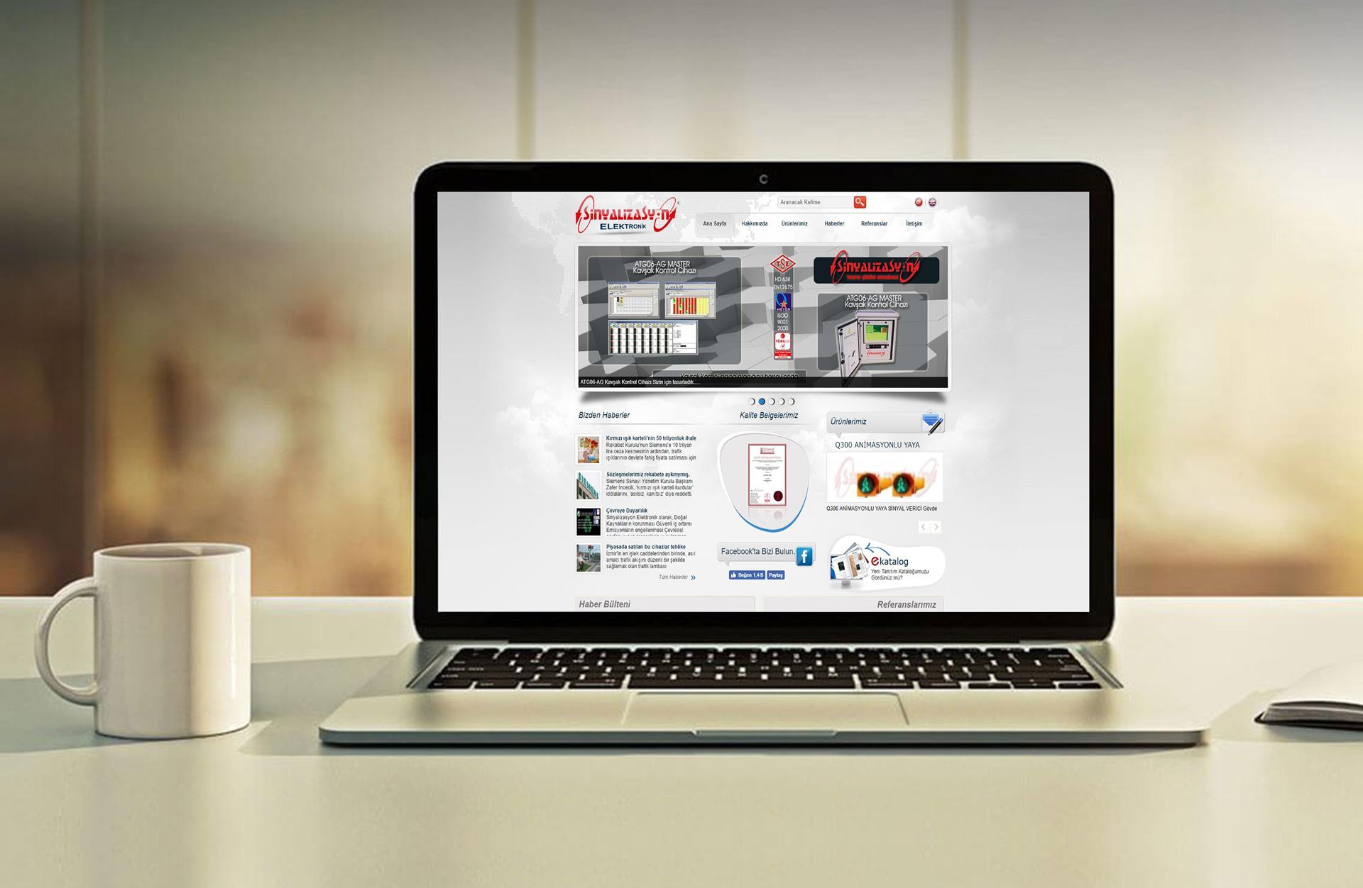 Web Tasarım ve Yazılım