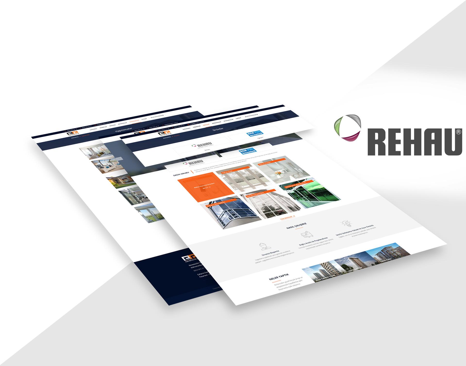 Web Tasarımı ve Yazılımı