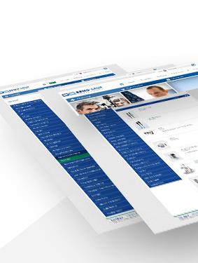 Bemo Grup Web Tasarımı