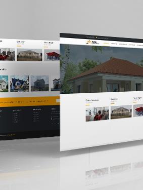 Kale Çelik Villa Web Tasarım
