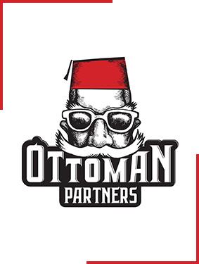 Ottoman Partners Logo Tasarımı
