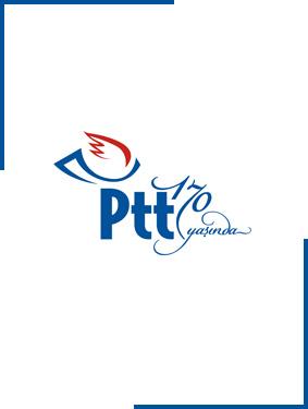 PTT Logo Tasarımı