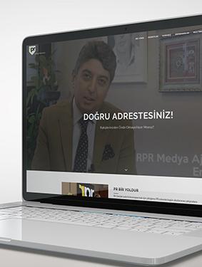 Rpr Medya Web Tasarım ve Yazılım