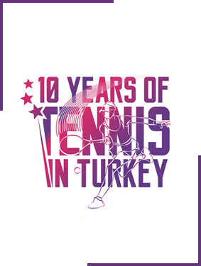 Tennis in Turkey
