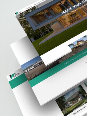 Villa Çelik Web Tasarım ve Web Yazılımı
